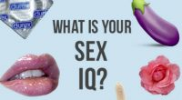 Take the sexual IQ test and find out how you score.