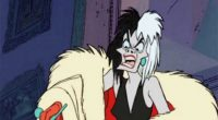 Take the quiz below and find out which Disney villain is your current mood.